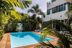 Rawai,villa, private, pool